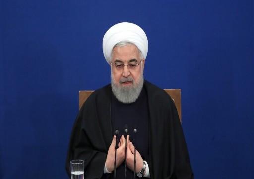 النظام الإيراني: مفاوضاتنا مع أبوظبي لم تتوقف أبدا وتعارض الحرب على طهران