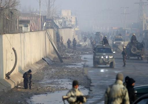 قتلى وخسائر فادحة في هجوم مسلح جديد جنوب أفغانستان