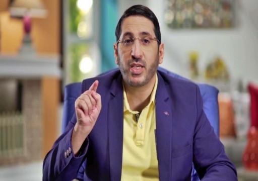 السلطات السعودية تنقل العمري إلى سجن الحاير بالرياض
