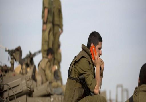 """إعلام عبري: """"حماس"""" اخترقت هواتف جنود إسرائيليين عبر حسابات وهمية"""