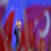 تركيا تتهم جهة بالتلاعب بعملتها الوطنية للتأثير على نتائج الانتخابات البرلمانية والرئاسية