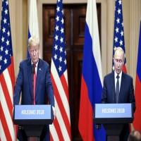 خبير روسي: واشنطن تقترح على موسكو الاتحاد ضد إيران والصين