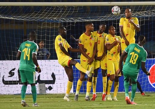 أمم أفريقيا.. السنغال تنهي مغامرة بنين وتتأهل إلى نصف النهائي