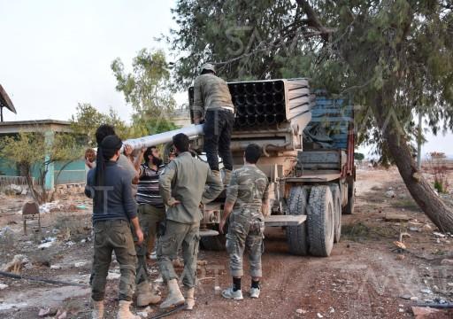 مقتل 3 جنود من قوات نظام الأسد بنيران المعارضة في حلب
