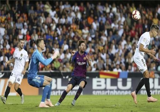 صحيفة تكشف عن موعد مبدئي لاستئناف الدوري الإسباني