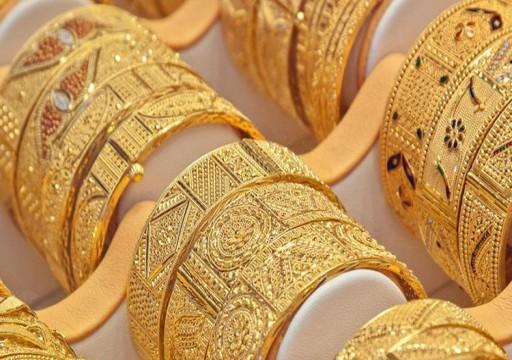 بورصة دبي للذهب تسجّل أفضل أداء شهري في تاريخها