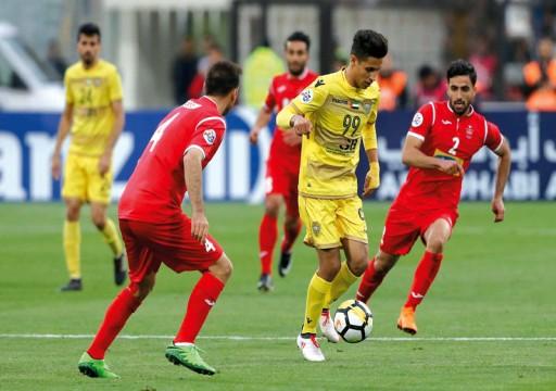 الإمارات والوصل يخوضان مباراة يشتركان فيها بـ «همّ واحد»