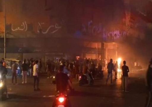 لبنان.. رئيس الوزراء يتهم المعارضة بالتحريض على الاحتجاجات