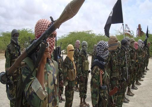 مقتل قيادي بحركة الشباب الصومالية في ضربة جوية