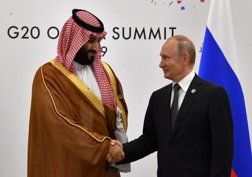 """""""وول ستريت"""": هذه أسباب حرب السعودية النفطية ضد روسيا"""
