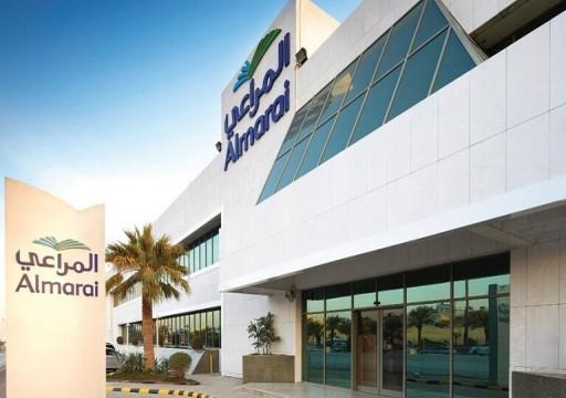 هبوط أرباح أكبر شركة ألبان في الخليج