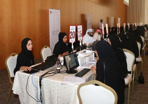 التوطين: هناك 1000 وظيفة للمواطنين في توصيل الخدمات الحكومية