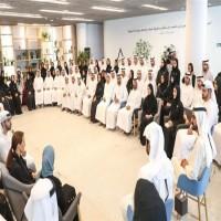محمد بن راشد في جلسة عصف ذهني: الإمارات أصبحت نموذجاً في المنطقة