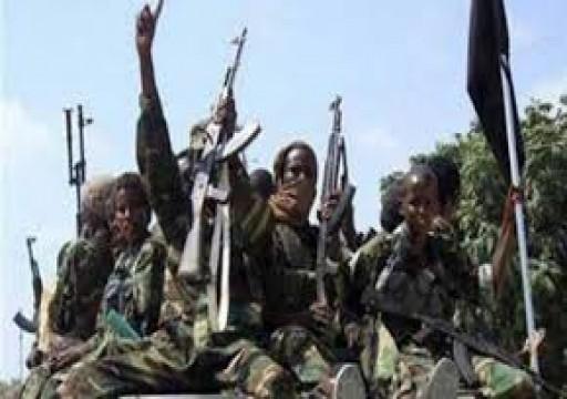 واشنطن تستأنف جزئيا تقديم الدعم العسكري للصومال