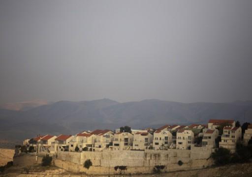 """الكويت: ضم """"إسرائيل"""" أراضي من الضفة عمل عدواني وباطل"""
