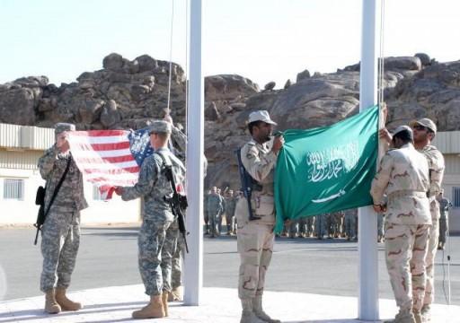 نيوزويك: الولايات المتحدة ترسل قواتها إلى السعودية والحليفة الإمارات تتحاور مع طهران