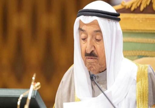 دبلوماسي أمريكي: أمير الكويت سيبحث الأزمة الخليجية مع ترامب