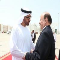 مركز دراسات: الإمارات تستخدم التحالف غطاء لتحقيق أهداف أخرى في اليمن