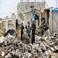 «هيومن رايتس» تتهم الرياض بمحاولة إلغاء تحقيق بجرائم حرب في اليمن