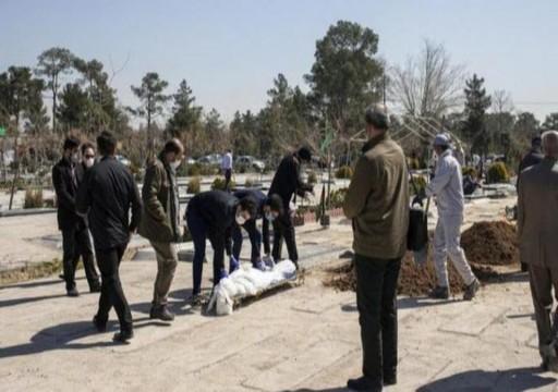 بومبيو: خامنئي يكذب في أعداد ضحايا كورونا بإيران