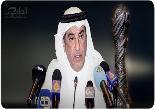 الرميحي: قرار خليجي 24 في قطر نهائي ولا رجعة فيه