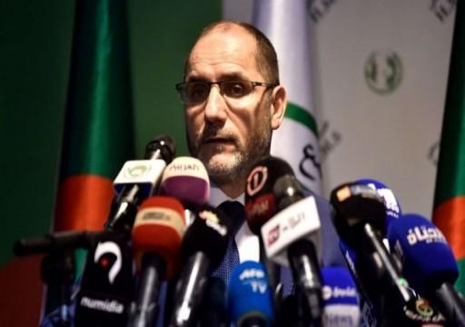 أكبر حزب إسلامي بالجزائر يُحمّل فرنسا مسؤولية أزمات الليبيين