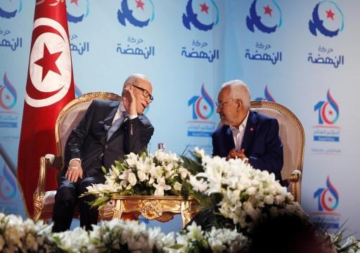 النهضة التونسية: الغنوشي مرشح محتمل للرئاسة وهناك دول لا ترتاح للديمقراطية