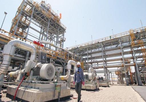 عمان تؤيد القيام بخفض أكبر لإنتاج النفط وسط تفشي كورونا
