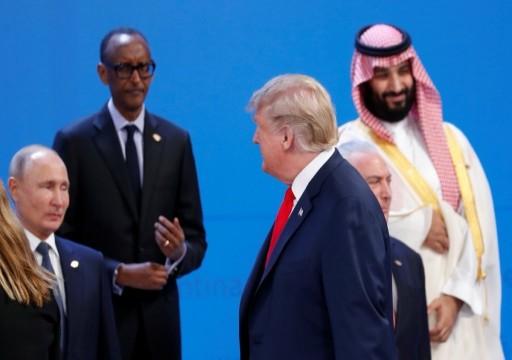 بسبب حرب النفط.. موقع أمريكي يكشف عن التاريخ المتوقع لإفلاس السعودية