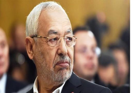 البرلمان التونسي يصوت الخميس على سحب الثقة من الغنوشي