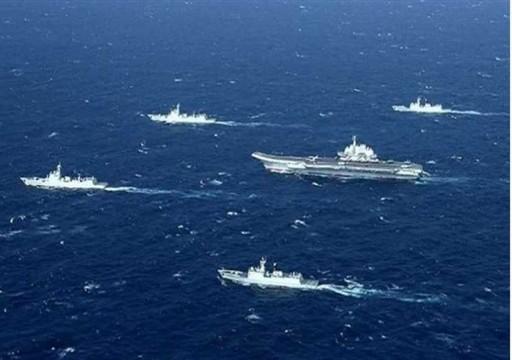 كوريا الجنوبية تنشر قوات في مضيق هرمز خارج إطار التحالف الأمريكي