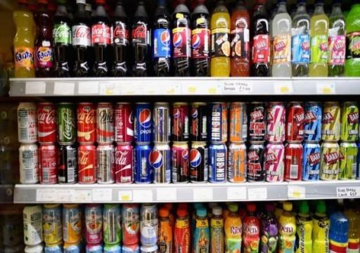 دراسة: المشروبات الغازية تفاقم أعراض التصلب العصبي المتعدد