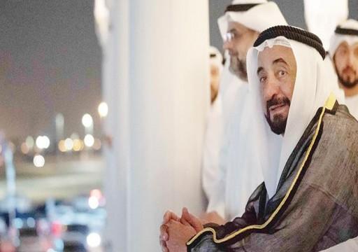 """حضور حاكم الشارقة رغم غيابه عن """"لقاء أبوظبي"""".. التساؤلات والدلالات!"""
