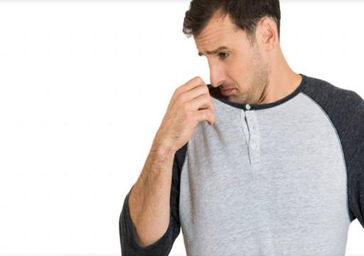 دورية ألمانية: رائحة الجسم الكريهة تنذر بأمراض خطرة