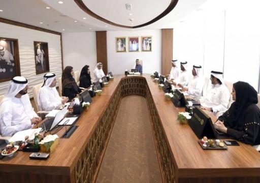 مجلس دبي الرياضي يطلب تأجيل كافة الأنشطة الرياضية حتى نهاية مارس