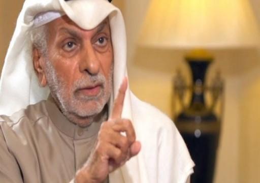عبدالله بن زايد يهاجم المفكر الخليجي عبد الله النفيسي.. ومثقفون عربا يردون