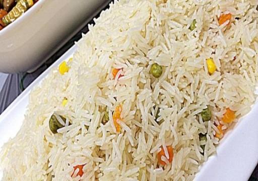 دراسة غريبة: الإكثار من تناول الأرز يساعد في محاربة السمنة
