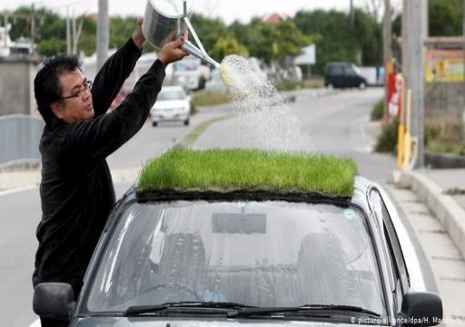 نصائح مهمة لتحسين فعالية مكيف السيارة خلال فصل الصيف
