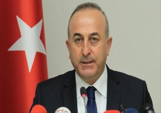 وزير الخارجية التركي: حفتر يستهدف الشعب الليبي بلا رحمة