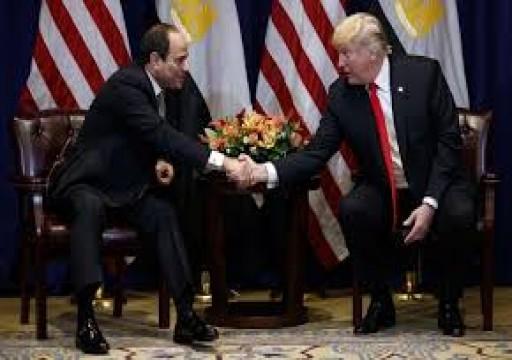 رايتس ووتش تطالب واشنطن بربط مساعداتها لمصر بسجلها الحقوقي