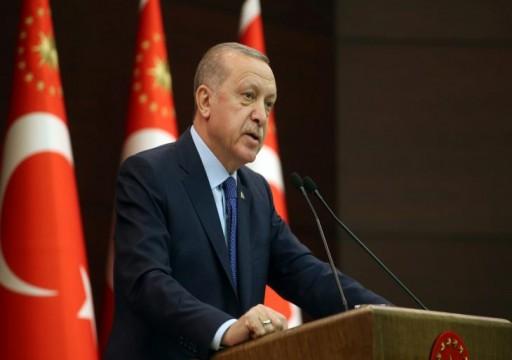 أردوغان: دول تدّعي الديمقراطية تدعم الانقلابيين في ليبيا