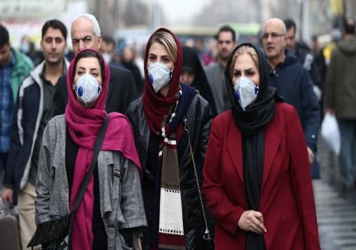 ارتفاع وفيات كورونا في إيران إلى 611 حالة وفاة
