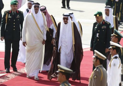 تونس تعلق على مغادرة أمير قطر اجتماع القمة العربية