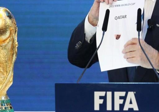 قطر تعد العالم بتجربة فريدة في مونديال 2022 وتعتبر خليجي 24 بالفرصة الذهبية