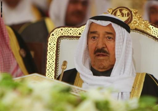 ولي العهد الكويتي يتولى مهام أمير البلاد بشكل مؤقت