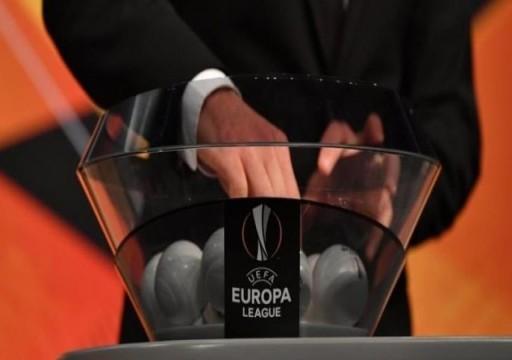 مواجهات قوية في ربع نهائي الدوري الأوروبي