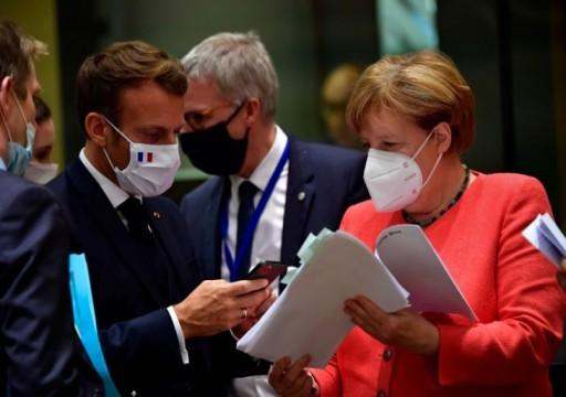 قادة الاتحاد الأوروبي يتفقون على خطة نهوض اقتصادي تاريخية
