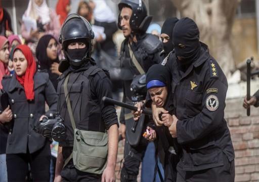 أمنستي تطالب مصر بالإفراج عن المعتقلين خوفاً من تفشي كورونا