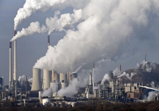 باحثون: نصف العالم يفتقر الوصول إلى بيانات تلوث الهواء