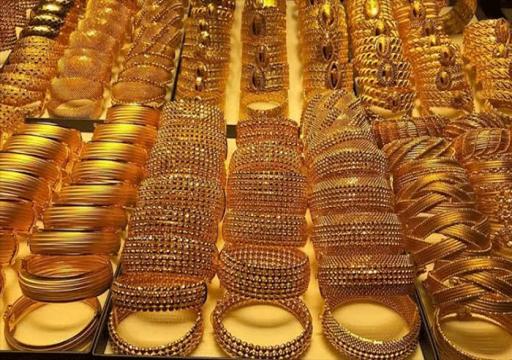 أسعار الذهب ترتفع في ظل توقعات اقتصادية قاتمة تعزز طلب الملاذ الآمن